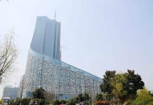 安徽省广电中心